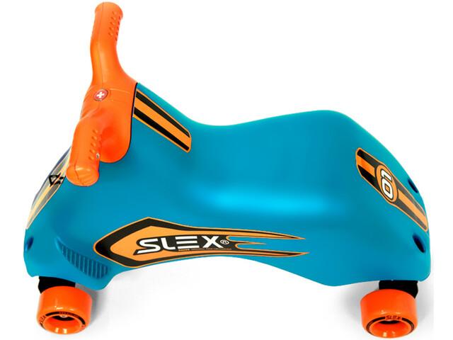 SLEX Racer Enfant, blue